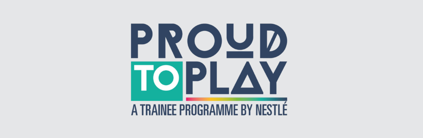 Proud to Play Programme
