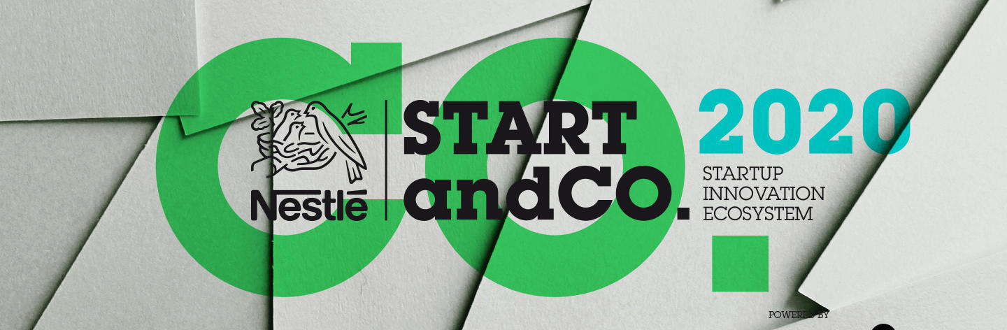 START and CO. 2020